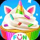 Unicorn Cupcake Maker- Baking Games For Girls Download for PC Windows 10/8/7