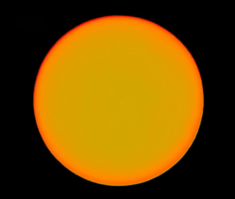 Il Sole di maxfreddodipaolo