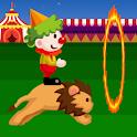 Clown Circus 2: Amazing Circus icon