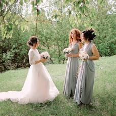 Wedding photographer Angelina Korf (angelinakphoto). Photo of 28.01.2018