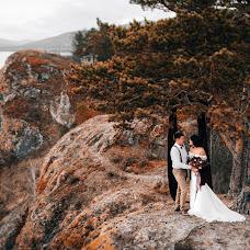Wedding photographer Ivan Kancheshin (IvanKancheshin). Photo of 11.12.2017