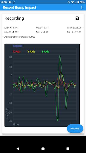 MTB Shock Tune screenshot 3