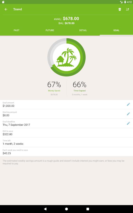 Kiwibank App