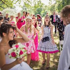 Wedding photographer Libor Dušek (duek). Photo of 02.11.2017