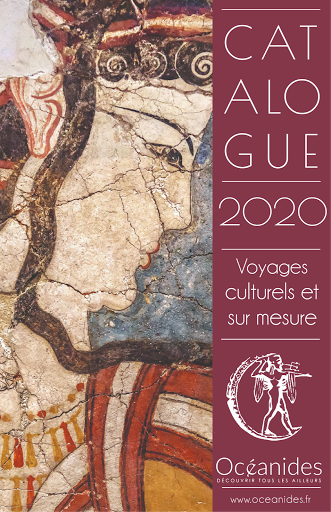 CATALOGUE 2020 OCÉANIDES