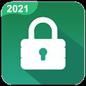 AppLock lock apps pin pattern lock icon