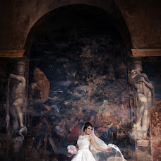 Wedding photographer Cristian Mihaila (cristianmihaila). Photo of 27.07.2018