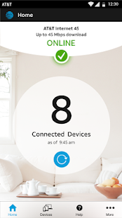 Smart Home Manager- screenshot thumbnail