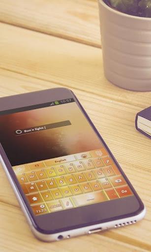 玩免費個人化APP 下載星光夢 GO Keyboard app不用錢 硬是要APP