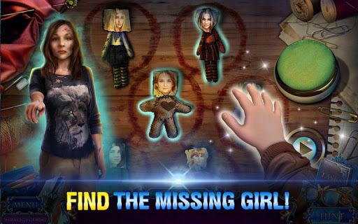 Mystery Tales: Her Own Eyes (Free to Play) 1.0.5 screenshots 2