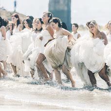Wedding photographer Bruno Rodriguez (Brodasecas). Photo of 09.04.2017