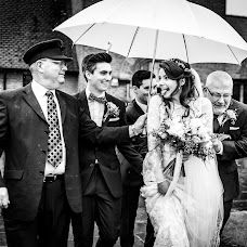 Wedding photographer Tom Orsino-Allen (linaandtom). Photo of 24.08.2016