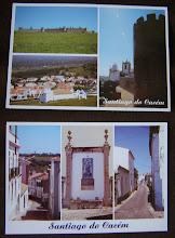 Photo: Santiago do Cacém