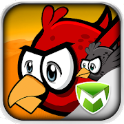 Attacking Birds msports Edition APK for Bluestacks