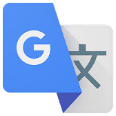Google Translate APK Icon