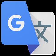 Google Translate APK icon