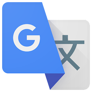 Google Translate App Logo