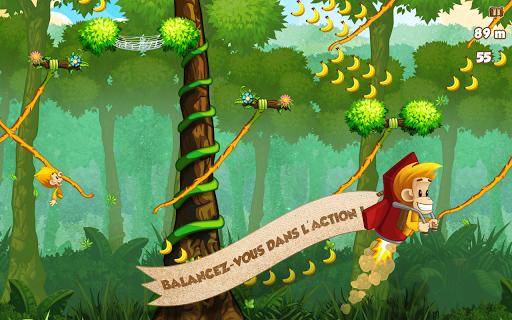 Benji Bananas fond d'écran 1