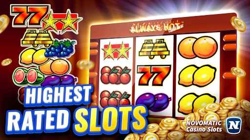Gaminator Casino Slots - Play Slot Machines 777  screenshots 3