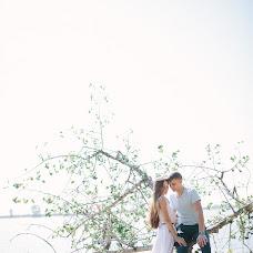 Wedding photographer Mayya Larina (MayaLarina). Photo of 09.08.2017