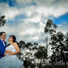 Wedding photographer Jose Gonzalez (JoseGonzalez). Photo of 14.02.2018