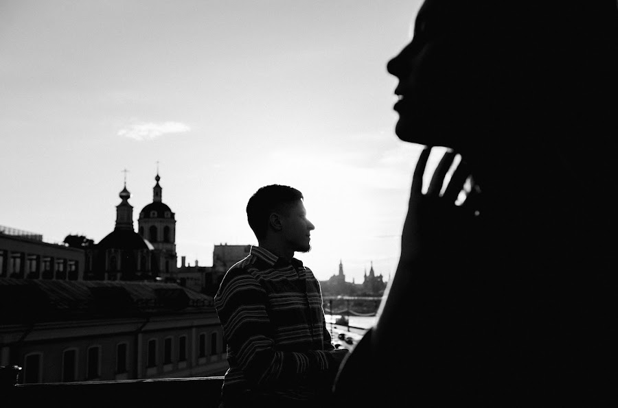 Свадебный фотограф Надя Денисова (denisova). Фотография от 05.06.2018