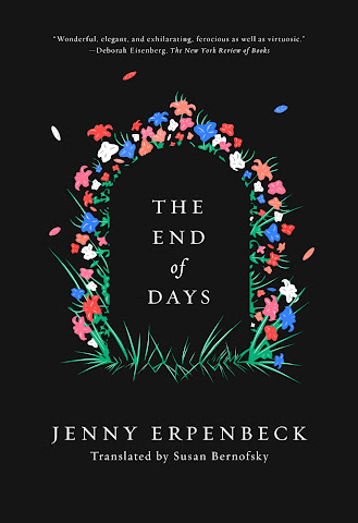 cover image for The End of Days