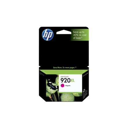 Bläckpatron HP No920XL magenta