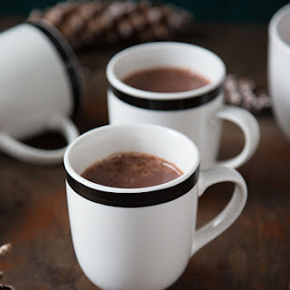 Spicy Chipotle Hot Chocolate