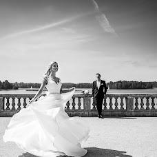 Wedding photographer Evelina Dzienaite (muah). Photo of 28.10.2017