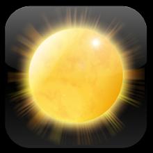 Weather widgets APK poster
