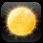 Weather widgets APK icon