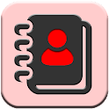 My Address Book Guide icon