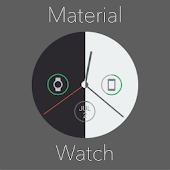 MaterialWatch