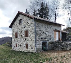 maison à La Renaudie (63)
