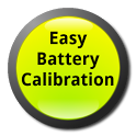 Easy Battery Calibration icon
