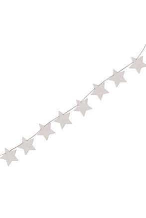 Girlang, Silver Stjärna