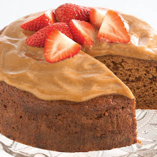 Sticky Date Cake.