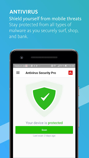 Avira Antivirus Security 2019 5.4.1 screenshots 1