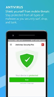 Avira Antivirus Security 2019 Screenshot