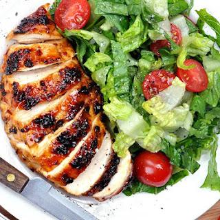 Honey Roasted Chicken Recipes