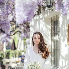 Wedding photographer Yana Korn (YanaKorn). Photo of 08.02.2018
