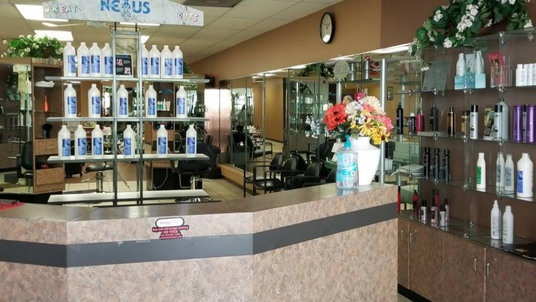 pro great cuts salon