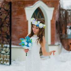 Wedding photographer Oleg Dronov (Dronovol). Photo of 10.02.2016