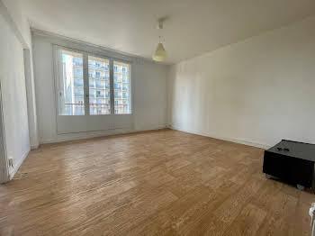 Appartement 4 pièces 75,72 m2