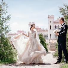 Wedding photographer Katya Voytukhovich (1806katy). Photo of 24.06.2017