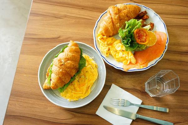 產出The Food 有溫度的早午餐 赤峰街 捷運中山/雙連站