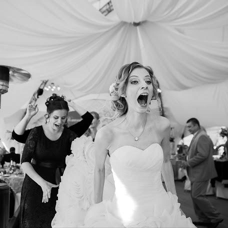 Wedding photographer Yuriy Karpov (yuriikarpov). Photo of 10.01.2016