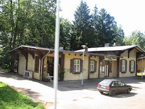 Photo: Szklarska Poręba Średnia