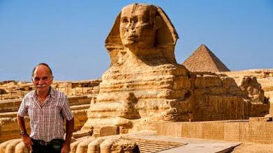 Photo: Ägypten